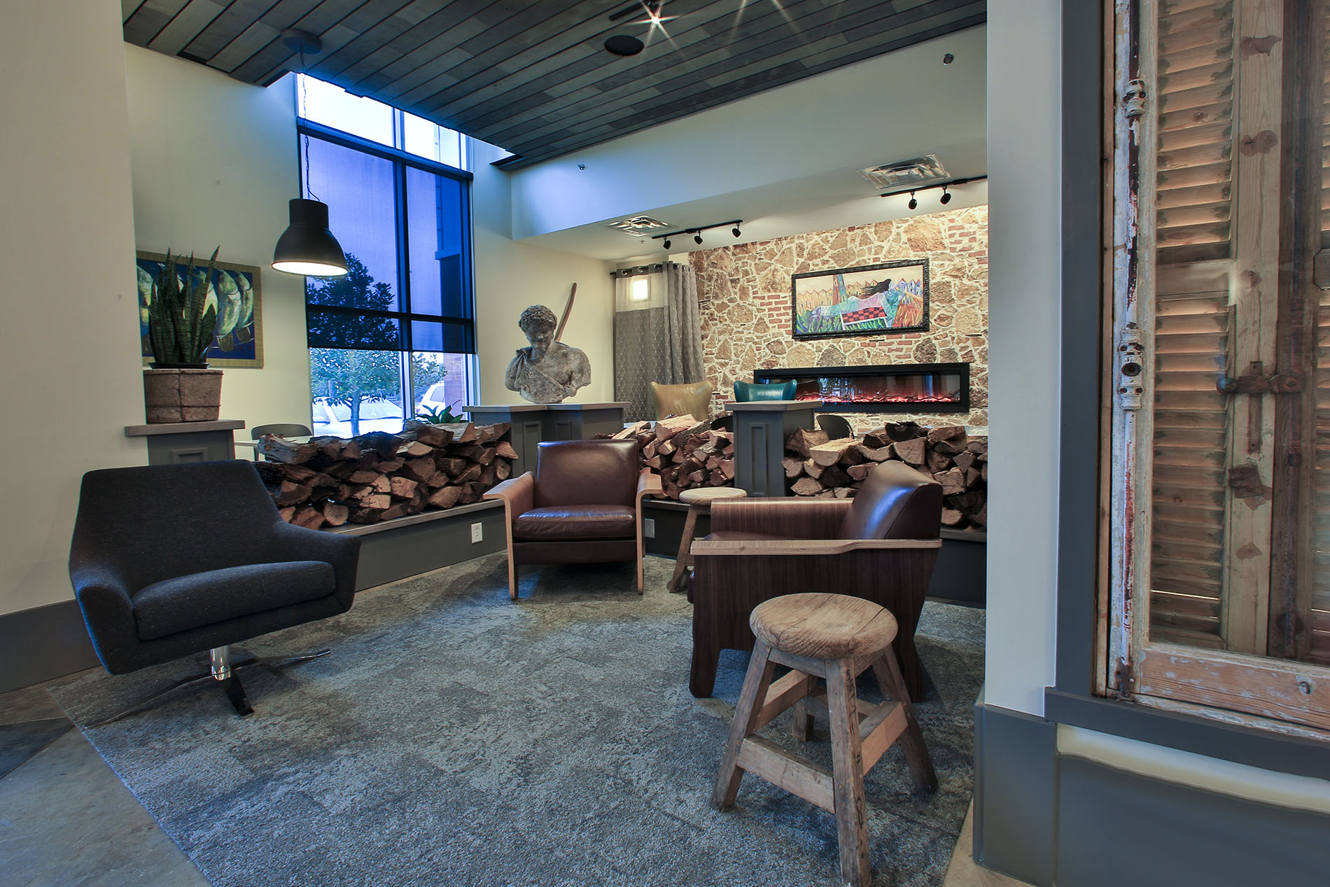 Plano Office Spaces