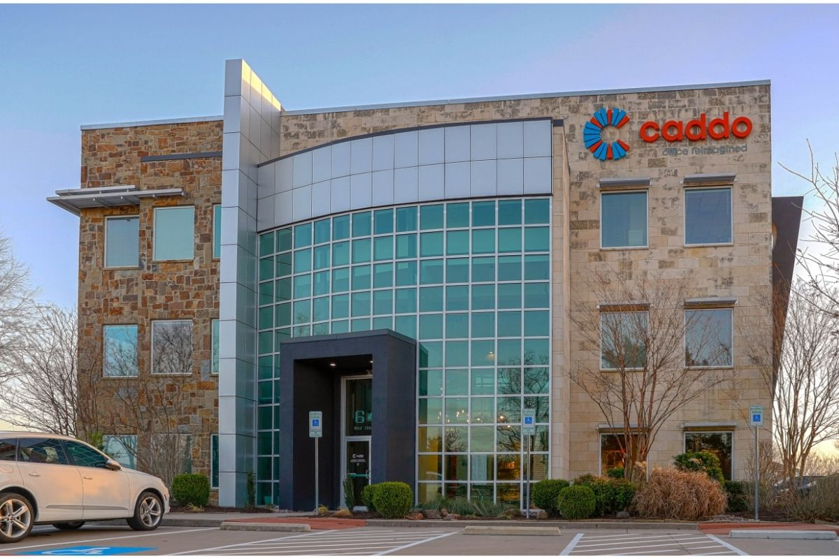 Software Startup Company Invene Relocates to McKinney with Grant