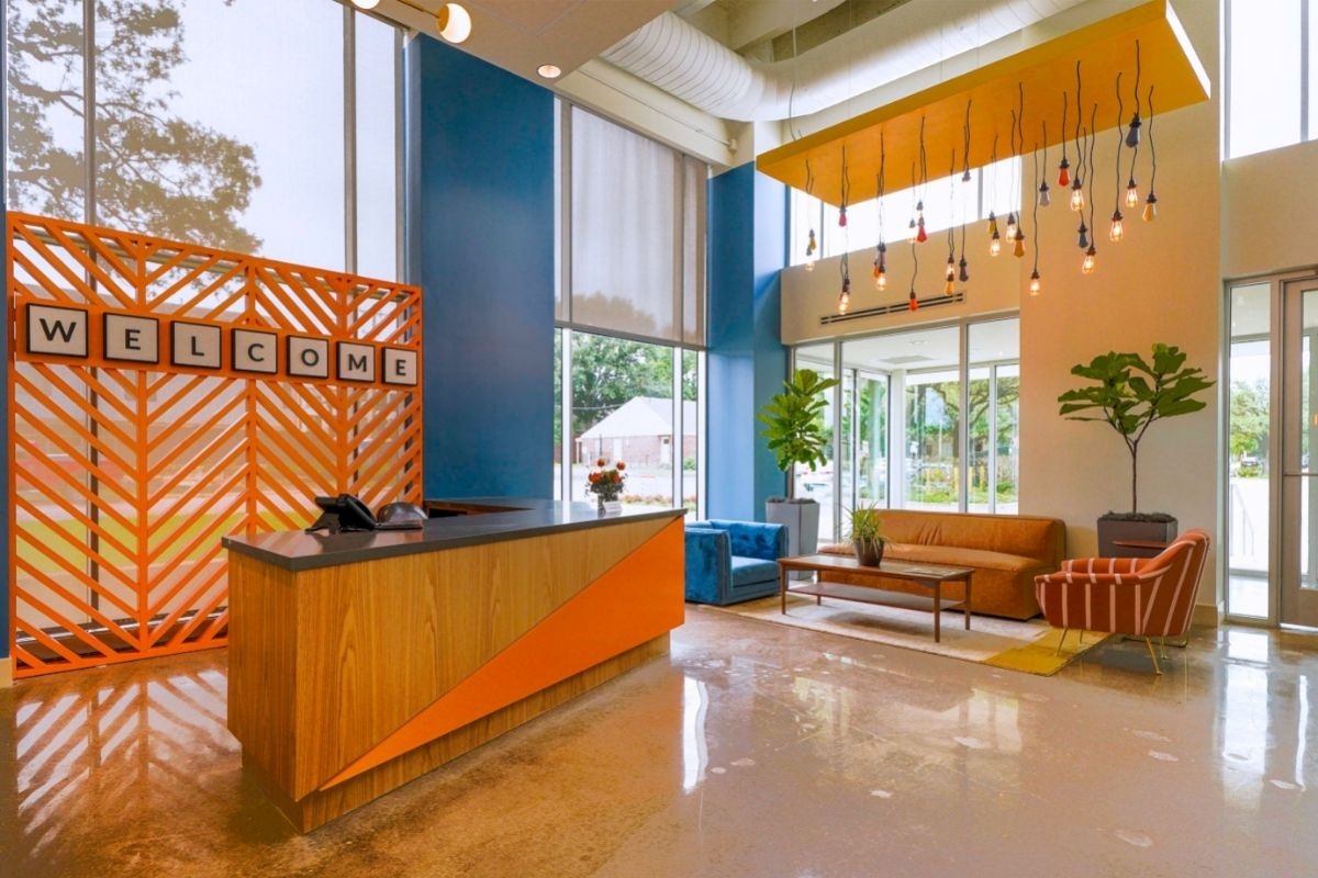 Lakewood Office Space
