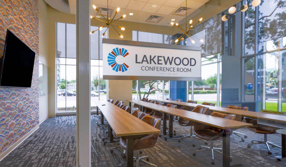 lakewood office rental